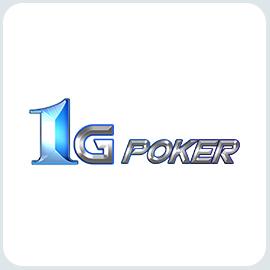 1G Poker