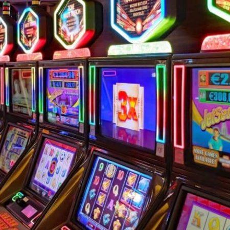 Slot Online Klasik Modern dan Penawarannya