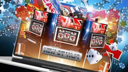 Pengalaman Bermain Online Casino Meningkat Berkat Teknologi