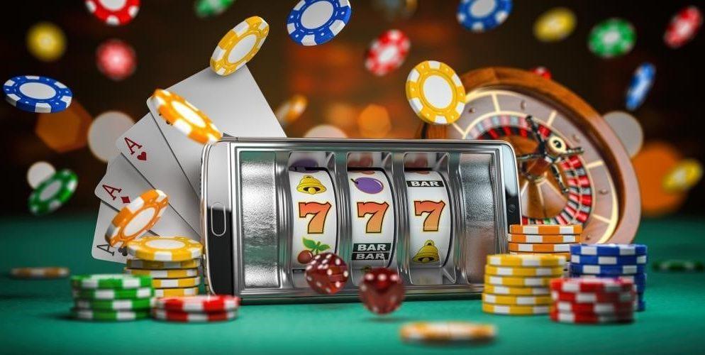 Mengapa Situs Judi Online Casino Bisa Bertahan?