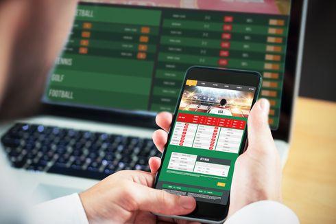 Google Play App Store Segera Menyambut Aplikasi Sportsbook