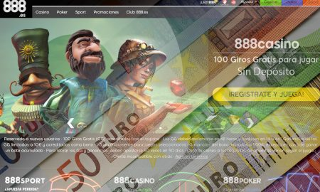 888 Casino Mengakhiri Tahun 2020 Dengan Rekor Pendapatan Perjudian