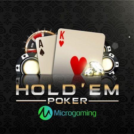 Microgaming Memberikan Penawaran Baru di Poker Online