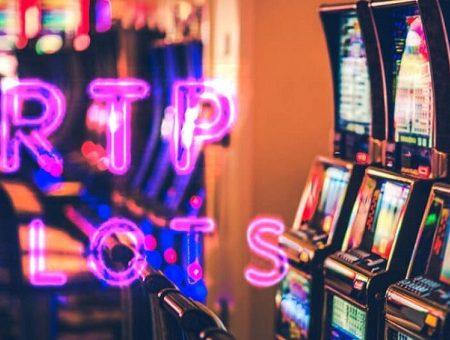 Peranan RTP dalam Slot Online