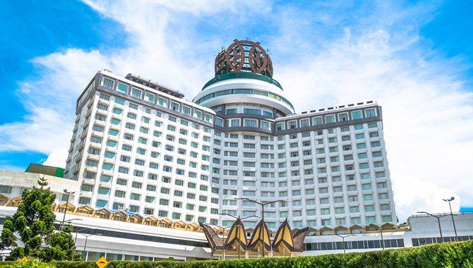 Resorts World Genting Tutup Sementara hingga 4 Februari