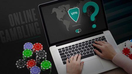 Menggunakan VPN Untuk Bermain Judi Online