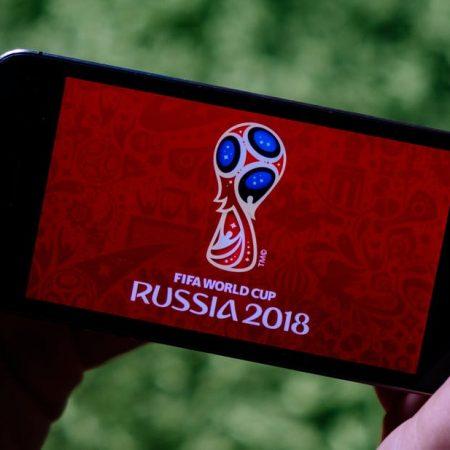 Taruhan Olahraga Piala Dunia adalah Transaksi Taruhan Tertinggi yang Pernah Ada