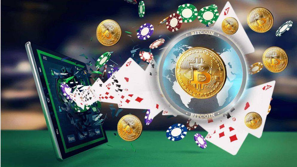 Seberapa Terpercaya Kripto Untuk Casino Online?