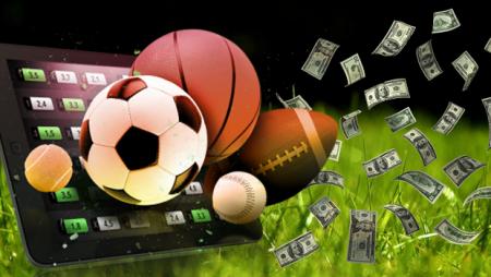 Taruhan Olahraga dan Taruhan Bola Online Sebagai Bentuk Hiburan