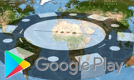 Google App Play Mengizinkan Aplikasi Judi Uang Asli di 15 Negara