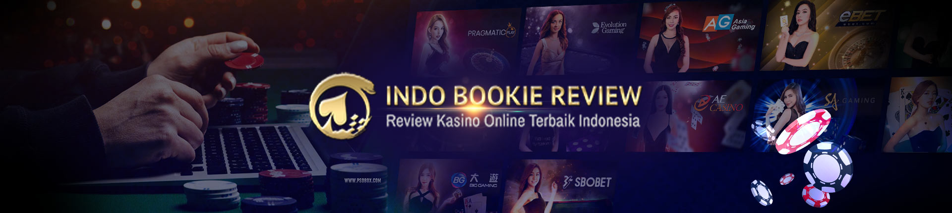 indo bookie review
