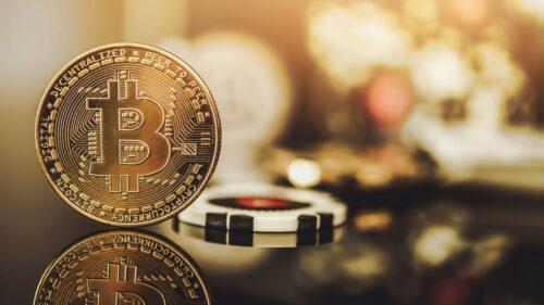 Mengapa Bitcoin Akan Menjadi Pilihan yang Tepat Untuk Industri Judi Online