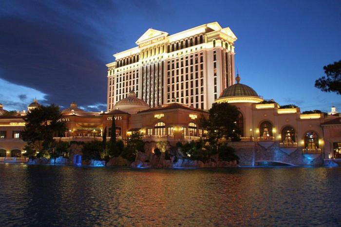 Caesars dipilih sebagai Provider Casino Paling Bertanggung Jawab di AS