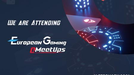 Kesuksesan Pertemuan Quartal 1 European Gaming