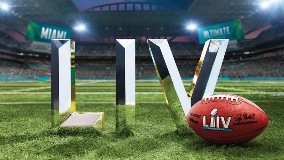 Sportsbook Bersiap untuk Taruhan Historis Super Bowl LV