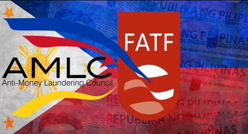 UU Anti Pencucian Uang Perjudian Online Baru Filipina