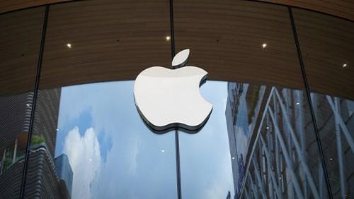 Apple Digugat karena Menawarkan Permainan Judi Online