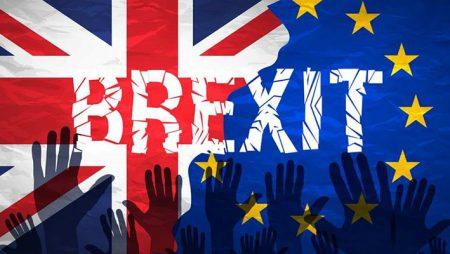 """Dampak """"Brexit"""" Terhadap Industri Judi Online"""