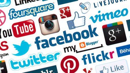 Social Media dan Casino Online