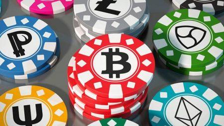 Fitur Crypto Untuk Bermain Judi Online yang Lebih Menyenangkan