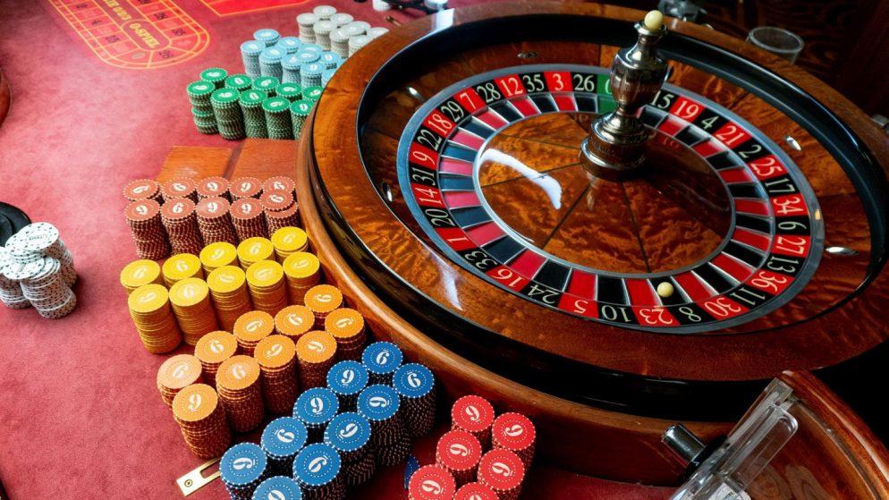 Sejarah Casino yang Menjawab Tantangan Zaman
