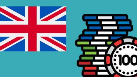 Industri Judi Online Menjadi Salah Satu Kontributor Terbesar Pendapatan di Inggris