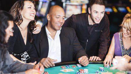 COVID-19 akan menjauhkan 1 dari 4 Pengunjung Casino di 2021