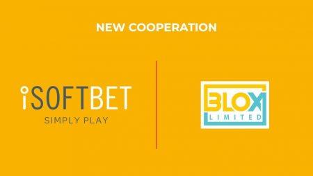 iSoftbet Mengembangkan Jejak di Italia dengan Konten BLOX
