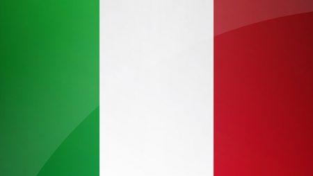 Sektor Judi Online di Italia Meningkat 1Miliar €