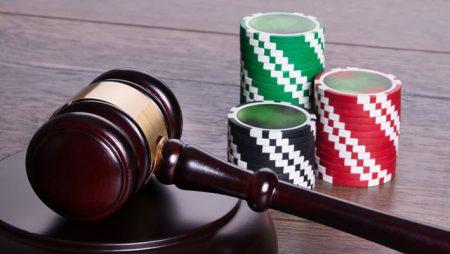 Perubahan Perundang-Undangan Judi Online di AS Mungkin Mempengaruhi Inggris