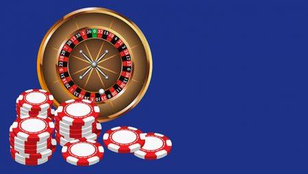 Roulette Online – Salah Satu Permainan Online Casino Paling Populer