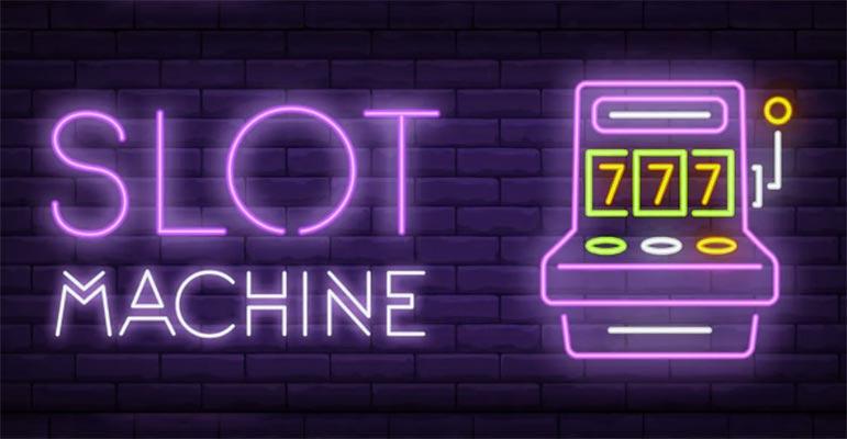 Sejarah Mesin Slot yang Kini Bisa Dinikmati di Slot Online