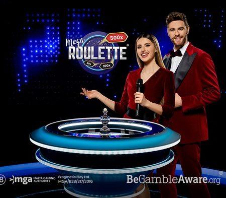 Pragmatic Play Meluncurkan Mega Roulette Baru di Beberapa operator Latin Amerika