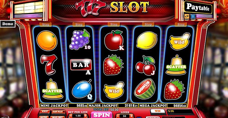 Kiat Sukses Memenangkan Slot Online
