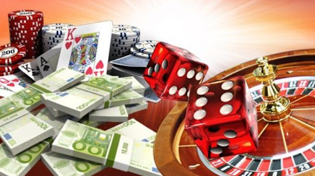8 Kesalahan yang Harus Dihindari Saat Bermain Casino Online