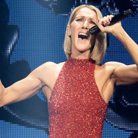 Celine Dion Resorts World Las Vegas Residency Ditunda Hingga Akhir 2022