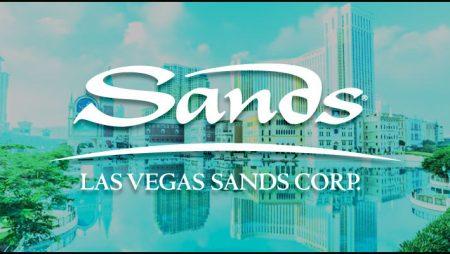 Las Vegas Sands Corporation Mengincar Investasi Asia di Masa Depan