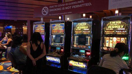 CDC Resmi Mengatakan Casino Bebas Rokok adalah Kunci Utama saat Pandemi