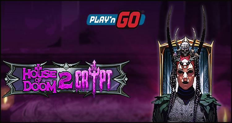 Play'n GO Mendebutkan Online Slot Terbaru