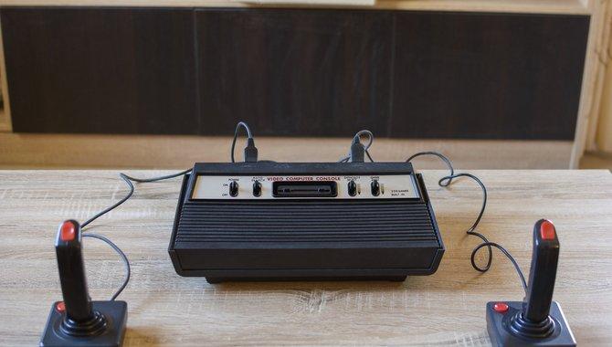 Atari Berencana Meluncurkan Casino Crypto Akhir Tahun Ini