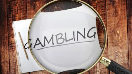 Penelitian GambleAware melibatkan kebiasaan berjudi dari 140.000 penjudi Inggris