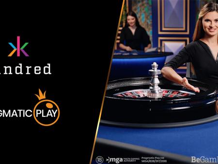 Pragmatic Play Mendedikasikan Live Casino Landmark Dengan Studio Sejenis
