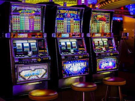 Bagaimana Cara Kerja Jackpot Casino Online?