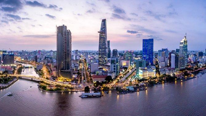 IR Vietnam akan dibuka pada 21 April 2021