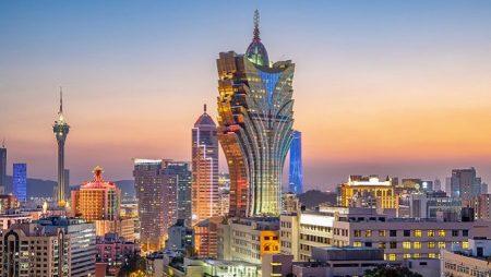 Analis Memperkirakan Macau akan Merebut Kembali 20% dari Pendapatan APAC pada 2022