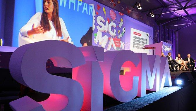 SiGMA Eropa akan Berlangsung pada Bulan November