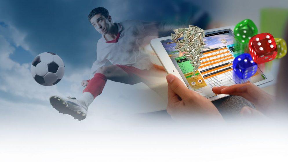 Bagaimana Operator Taruhan Olahraga Online Menggunakan Teknologi